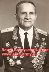 Galay Nikolay Zakharovich
