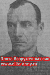 Galenkov Ivan Spiridonovich