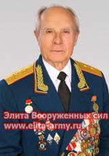 Ilyenko Arkady Danilovich
