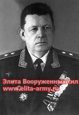 Ilyichev Ivan Ivanovich