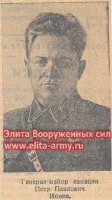 Ions Pyotr Pavlovich