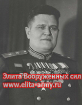 Ioskevich Ivan Fedorovich