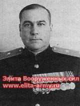 Isakov Georgy Pavlovich