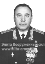Ivanov Alexey Aleksandrovich