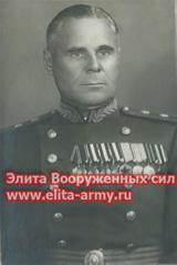 Ivanov Fedor Sergeyevich