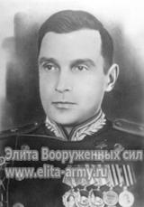 Ivanov Georgy Aleksandrovich