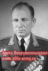 Ivanov Ilya Ivanovich