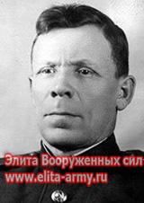 Ivanov Pyotr Alekseevich