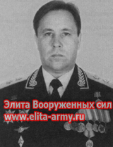 Ivanov Valentin Stepanovich