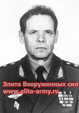 Ivanov Victor Nikolaevich
