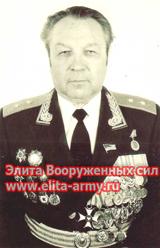 Ivanov Vladimir Ivanovich