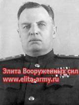 Ivashechkin Makar Vasilyevich