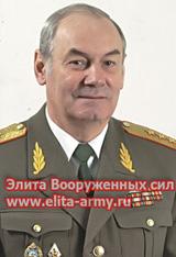 Ivashov Leonid Grigoryevich