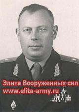 Ivliyev Ivan Dmitriyevich