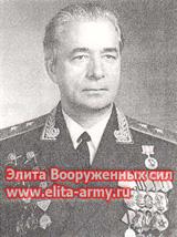 Izotov Sergey Ivanovich