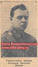 Izotov Vladimir Ivanovich