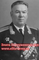 Krasnoshtanov Ivan Danilovich