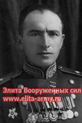 Kremer Semyon Davydovich