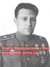 Lazarev Pavel Efimovich