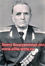 Lunev Ivan Fedotovich