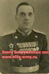 Makarov Georgy Andrianovich