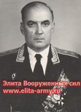 Modzelevsky Alexander Semenovich
