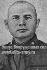 Potekhin Savva Kalistratovich 2