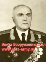 Prikhoday Andrey Evstafyevich
