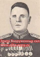 Sagittariuses Pyotr Fedorovich