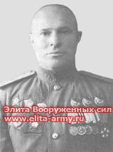 Sokolovsky Vasily Pavlovich