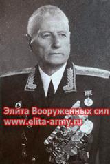 Solovyov Vasily Petrovich 2