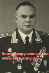 Stogny Georgy Efimovich