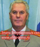 Stutterer Leonid Mikhaylovich