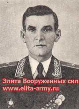 Svirs Nikolay Karpovich