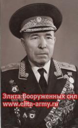 Teals Pyotr Mikhaylovich