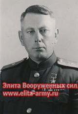 Teeth Pyotr Ivanovich