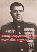 Telkov Pyotr Sergeyevich