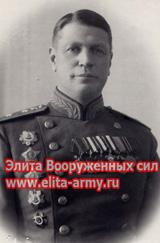 Timotiyevich Ivan Ivanovich
