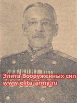 Veniamin Mikhaylovich