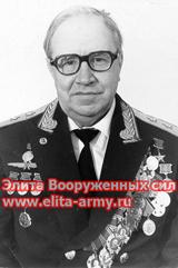 Zababakhin Evgeny Ivanovich