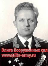 Zakharov Alexander Grigoryevich