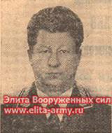 Zakharov Alexander Imametdinovich