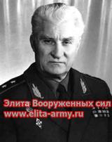 Zakharov Arkady Nikolaevich