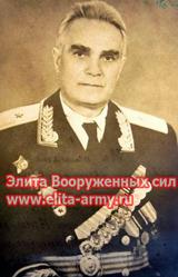 Zakharov Fedor Vasilyevich