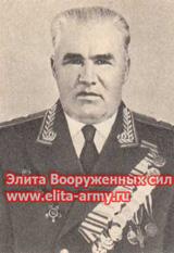 Zakharov Nikita Alekseevich