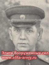 Zakharov Nikolay Petrovich