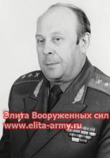 Zakharov Vadim Mikhaylovich