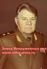 Zakimatov Victor Mikhaylovich