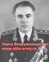 Zalizyuk Pyotr Iosifovich