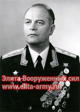 Zanchevsky Sergey Konstantinovich